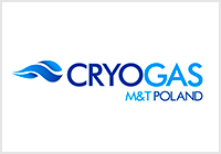 cryogas