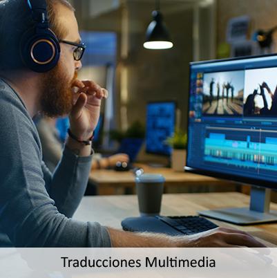 Traducciones Multimedia